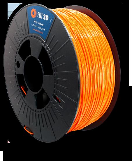 Fill 3D Premium Filament