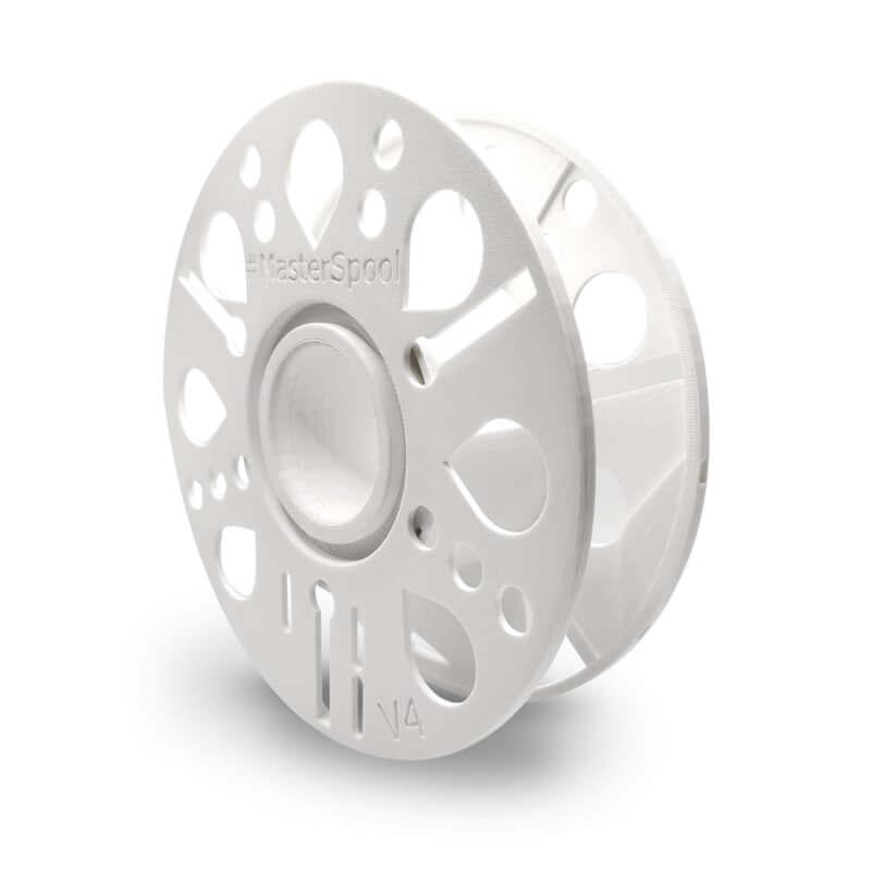 MasterSpool V4 voor refill filament (3D geprint)