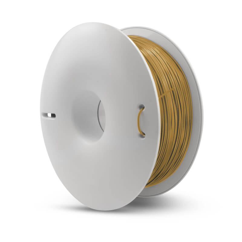 Fiberlogy Easy PLA Old Gold (donker goud)