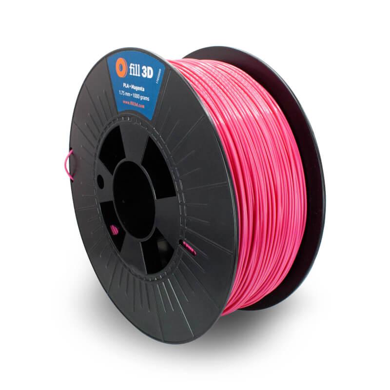 Fill 3D PLA Magenta 1 kg